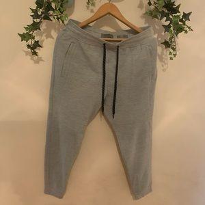 Pull & Bear Sportswear Track Pants